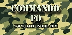 Commando Fragrance Oil  (1 pound)